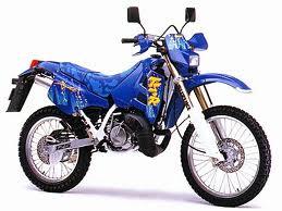 SUZUKI TS125R 1989-1996 PARTS