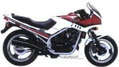 HONDA VF500 /F2 (PC12) PARTS