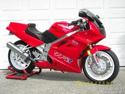 HONDA VFR750 FL/P (RC36) 1989-1993 PARTS