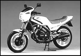 HONDA VT250 F-D PARTS