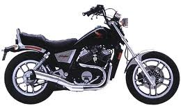 HONDA VT500 SHADOW PARTS