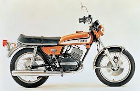 YAMAHA RD250 A/B/C/ MODELS 1973-1979 PARTS
