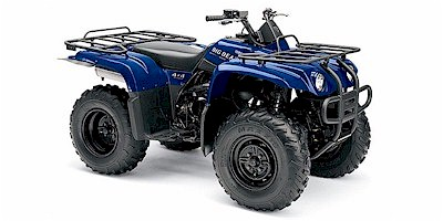 YAMAHA YFM400 BIG BEAR 4X4 PARTS