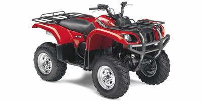 YAMAHA YFM660F GRIZZLY 4X4 PARTS