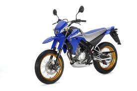 YAMAHA XT125X SUPERMOTO 2005-2012 PARTS