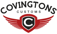 H/D CONVINGTONS CUSTOMS EXHAUST