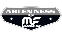 H/D ARLEN NESS BY MAGNAFLOW EXHAUST