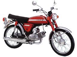 SUZUKI A100 1969-ONWARDS PARTS