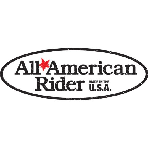 ALL AMERICAN RIDER SADDLEBAGS & TAIL BAGS