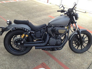 YAMAHA BOLT CUSTOM PARTS