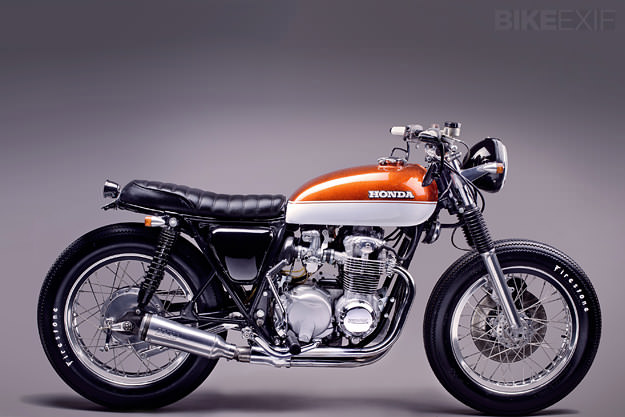 HONDA CB550F SUPER SPORT PARTS