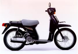 HONDA SH50 CITY EXPRESS MOPED 1984-2003 PARTS