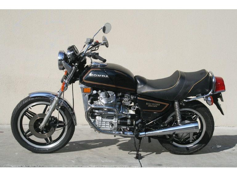 HONDA CX500 DELUXE PARTS