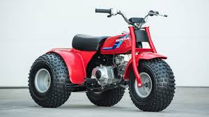 HONDA ATC70 PARTS ALL YEARS