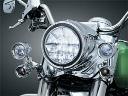 HARLEY DAVIDSON LIGHTING