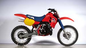 HONDA CR500 (EARLY PRE -87) PARTS