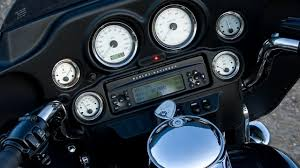 HARLEY DAVIDSON DASHES & GAUGES