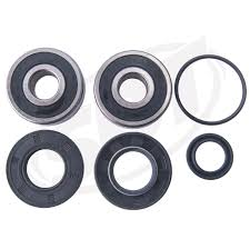 SKI BEARING AND SEAL SETS