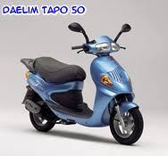DAELIM TAPO 50 PARTS