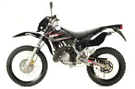 Moto Hispania Furia 50 PARTS