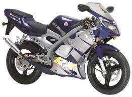 Moto Hispania RX 50 PARTS