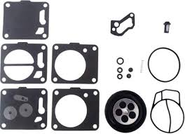 SKI CARBURETOR REBUILD KITS