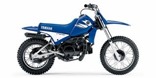 YAMAHA PW80 MINI BIKE PARTS ALL MODELS
