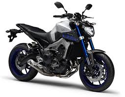 YAMAHA MT-09 2013-18 PARTS