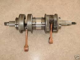 YAMAHA CRANKSHAFTS RECONDITIONED EXCHANGE
