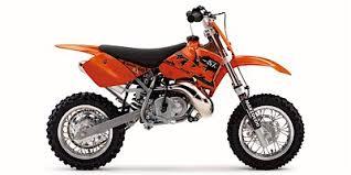 KTM SX50 2001-2008 PARTS