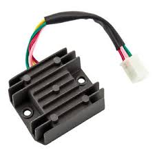 SUZUKI REGULATOR / RECTIFIER