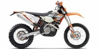 KTM EXC530 SIX DAYS PARTS