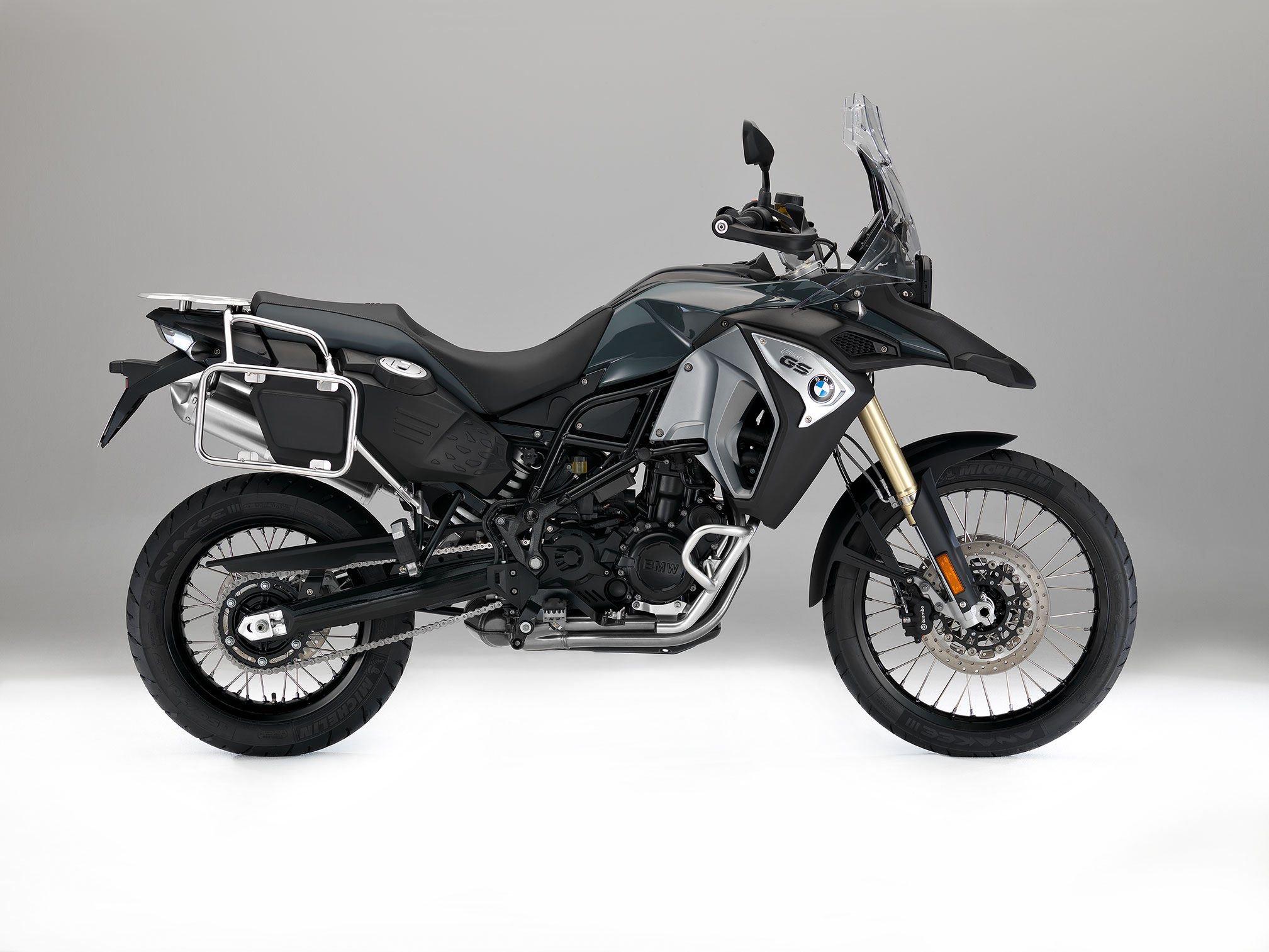 BMW MOTORCYCLE PARTS FROM PREDATOR MOTORSPORT