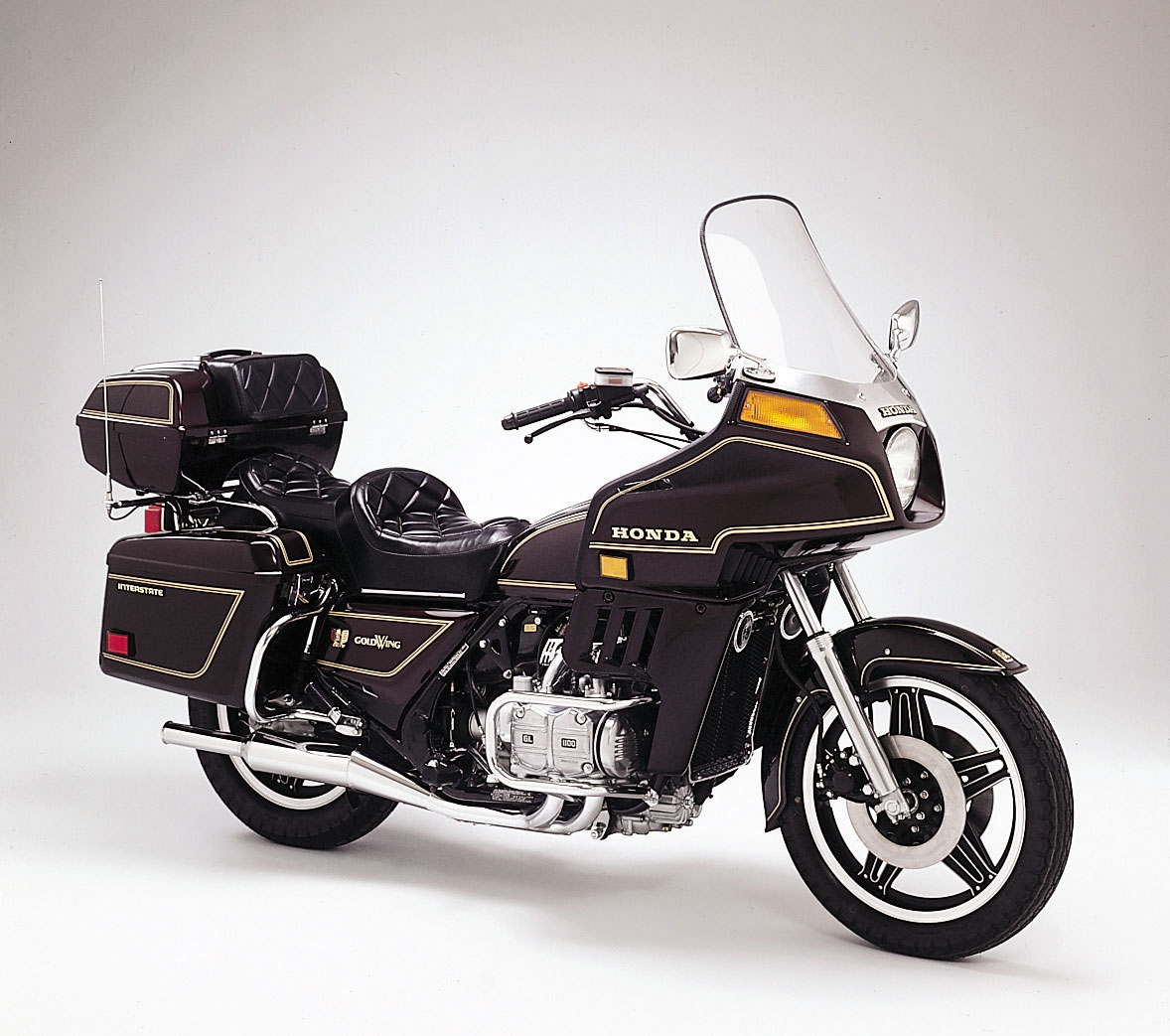 HONDA GL1100 GOLDWING PARTS