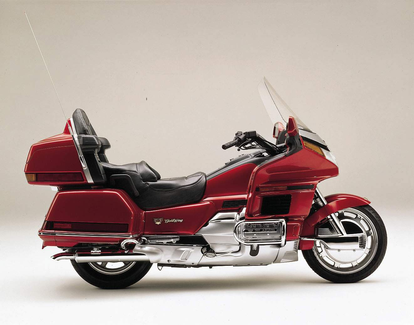 HONDA GLX1500 GOLDWING SE PARTS