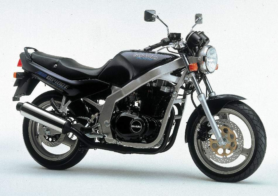 SUZUKI GS400E PARTS
