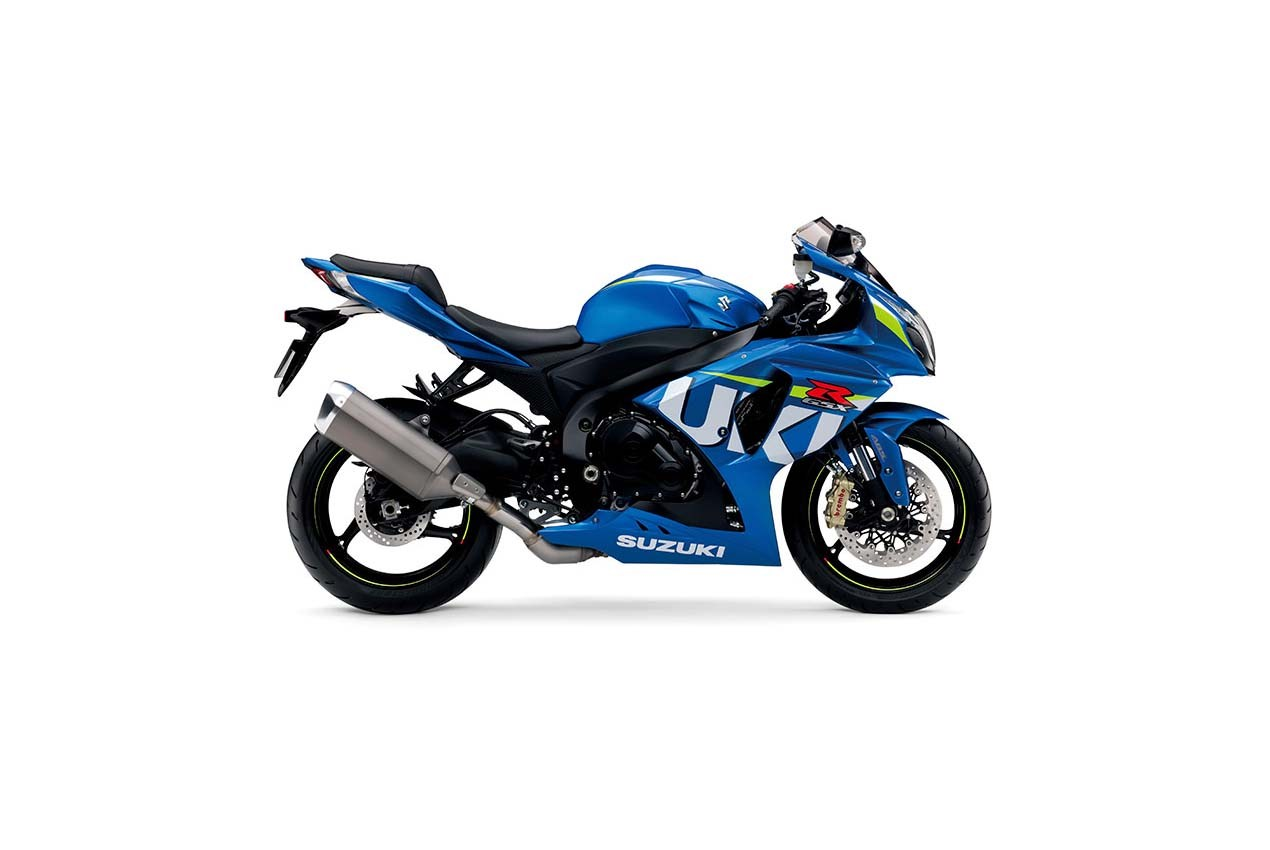 SUZUKI GSX-R1000 ABS PARTS