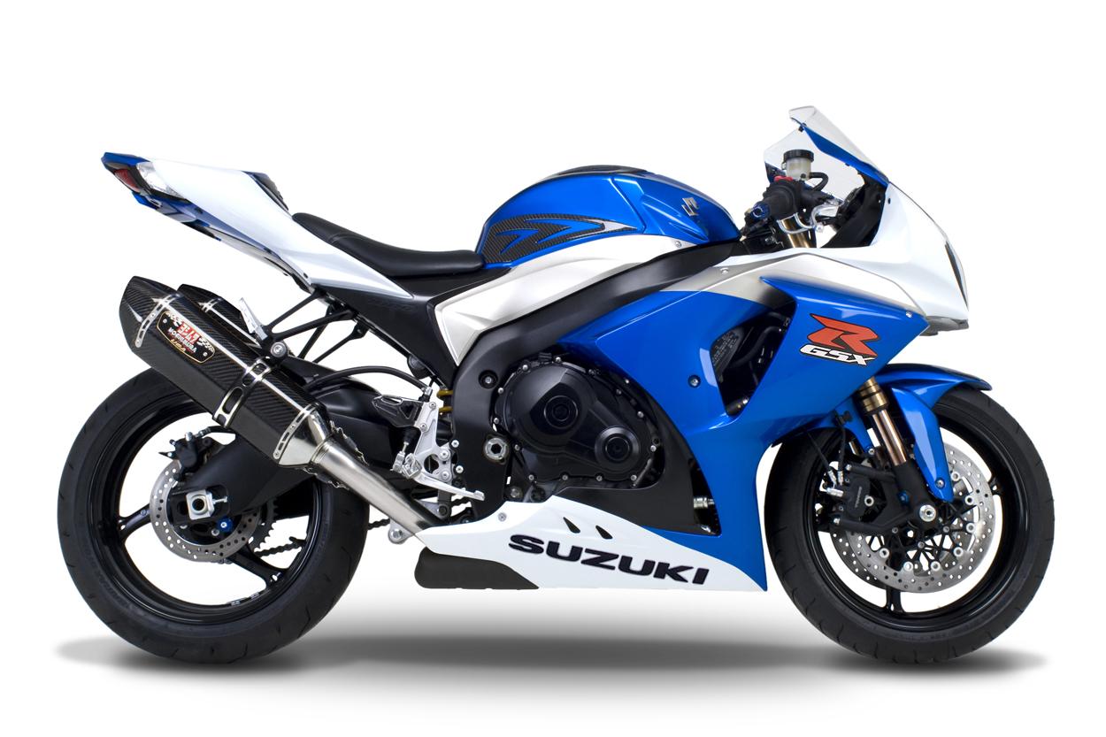SUZUKI GSX-R1000 PARTS