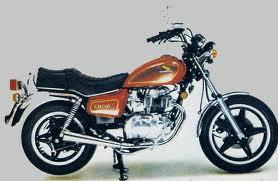 HONDA CM250 1981-1985 PARTS