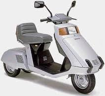 HONDA NV50MSD STREAM MOPED 1982-1986 PARTS