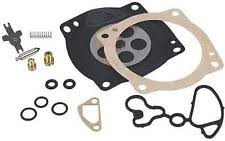 SKI FUEL PUMP REBUILD KIT