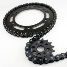 DUCATI CHAIN & SPROCKET KITS