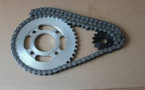 KAWASAKI CHAIN & SPROCKET KITS