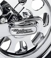 HARLEY DAVIDSON WHEELS & AXLES