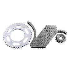 KTM CHAIN & SPROCKET KITS