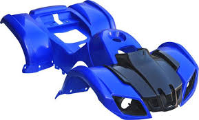QUAD, ATV, UTV BODYWORK ETC