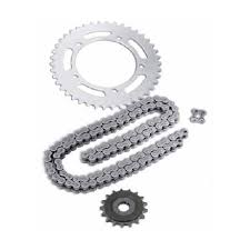 HONDA CHAIN & SPROCKET KITS