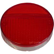 KAWASAKI REAR LIGHT LENSES