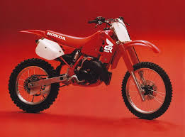 HONDA CR500 (87-01 ML3) PARTS