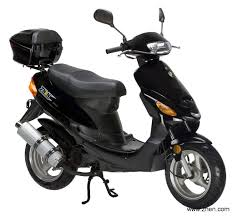 ZNEN SCOOTERS